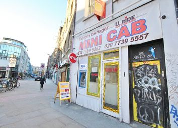 Thumbnail Retail premises to let in Redchurch Street, Shoreditch