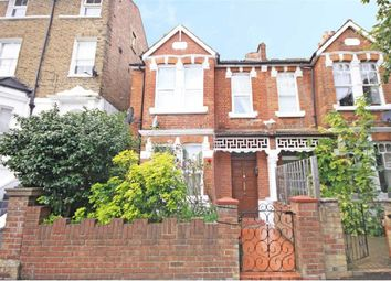 Thumbnail 4 bed property to rent in Oaklands Grove, London