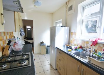 Thumbnail 4 bedroom terraced house to rent in Barclay Street, West End, Leicester