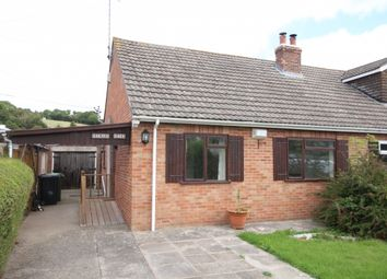 Thumbnail 2 bed semi-detached bungalow to rent in New Road, Bawdrip, Bridgwater