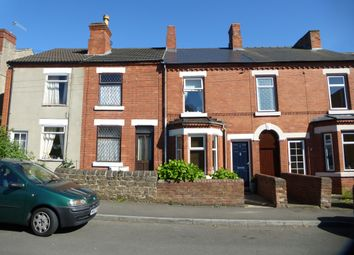 Thumbnail 2 bed terraced house for sale in Baker Road, Giltbrook, Nottingham