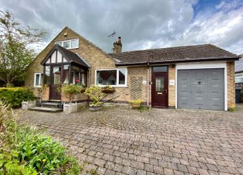 Thumbnail 3 bed detached bungalow for sale in Arkwright Street, Wirksworth, Matlock