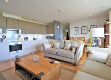 Thumbnail 2 bed flat for sale in 11 Cheering Lane, London