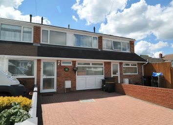 Thumbnail 3 bedroom terraced house for sale in Cottle Road, Stockwood, Bristol