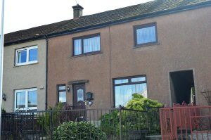 Thumbnail 3 bed detached house to rent in Flockhouse Avenue, Ballingry, Lochgelly