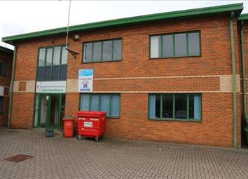 Thumbnail Office to let in First Floor Unit 7, Rivermead Business Park, Thatcham, Berkshire