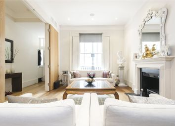 Thumbnail 5 bed terraced house for sale in Gloucester Street, London