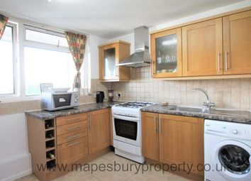 Thumbnail 2 bed flat for sale in Windmill Court, Mapesbury Road, Willesden Green