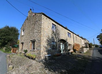 Thumbnail 4 bed barn conversion for sale in School Lane, Skipton, North Yorkshire