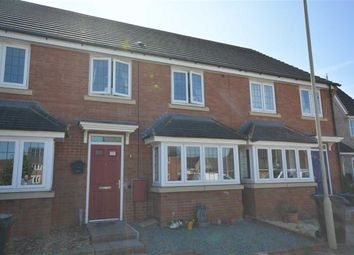 Thumbnail 3 bed terraced house for sale in Digby Green Kingsway, Quedgeley, Gloucester