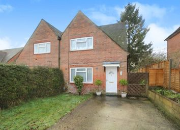 Thumbnail 3 bed semi-detached house for sale in Battery Hill, Winchester