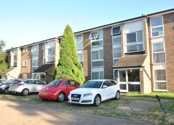 Thumbnail 2 bedroom flat to rent in Dellow Close, Ilford