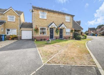 Thumbnail 2 bed semi-detached house for sale in West Canford Heath, Poole, Dorset