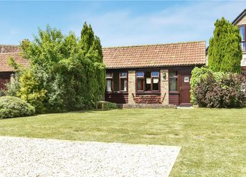 Thumbnail 1 bed semi-detached bungalow for sale in Holcombe Valley Cottages, Broadmayne, Dorchester, Dorset