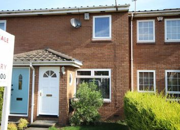 Thumbnail 2 bedroom terraced house to rent in Cheltenham Drive, The Cotswolds, Boldon Colliery, Cotswolds, Boldon
