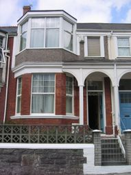 Thumbnail 5 bed shared accommodation to rent in Beechwood Terrace, Plymouth, Devon