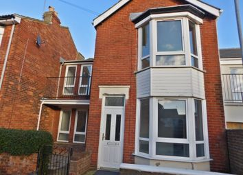 Thumbnail 2 bed flat to rent in South Road, Portsmouth