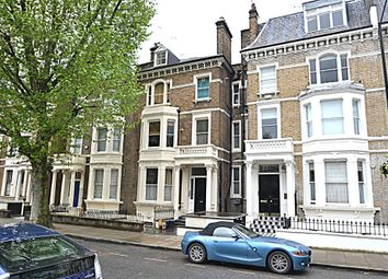 Thumbnail 4 bed flat to rent in Warrington Crescent, Little Venice, London
