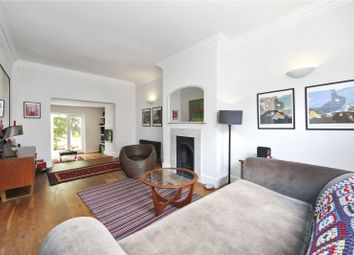 Thumbnail 6 bed terraced house to rent in Ivor Street, London