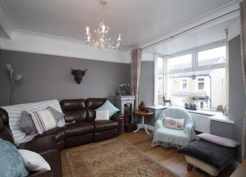 Thumbnail 4 bed end terrace house for sale in Llantrisant Road, Graig, Pontypridd