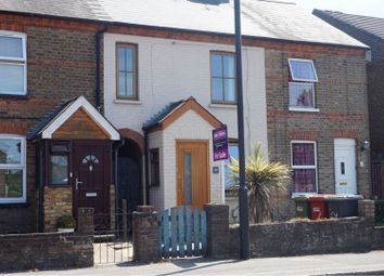 Thumbnail 2 bed terraced house for sale in High Street, Slough