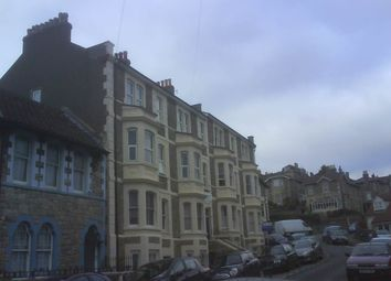 Thumbnail 2 bed flat to rent in Longton Grove Road, Weston-Super-Mare, North Somerset