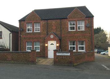 Thumbnail 2 bed flat to rent in Manor Road, Dersingham, King's Lynn