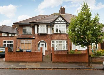 Thumbnail 1 bed flat to rent in Brunswick Road, Ealing, London