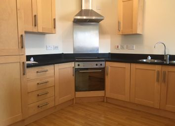 Thumbnail 2 bed flat to rent in Burgess House, Burgess Street, Leicester