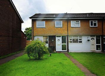 Thumbnail 3 bed end terrace house for sale in Bellingham Walk, Emmer Green, Reading