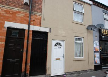 Thumbnail 2 bed property to rent in Waterloo Street, Burton On Trent, Staffordshire