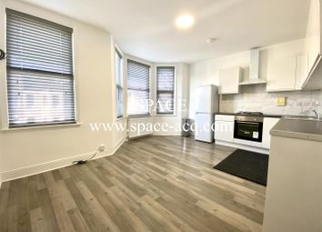 Thumbnail 3 bed flat to rent in Portland Gardens, London