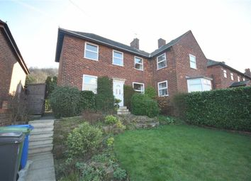 Thumbnail 3 bed semi-detached house to rent in New Houses, Chesterfield, Derbyshire
