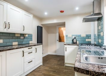 Thumbnail 3 bedroom end terrace house for sale in Allister Street, Neath