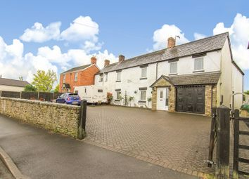 Thumbnail 5 bed detached house for sale in Chapel Road, Berry Hill, Coleford