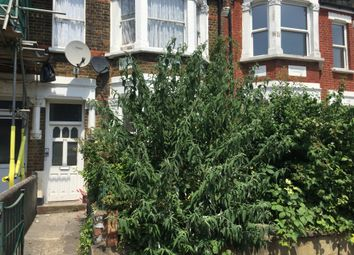 Thumbnail 2 bed flat to rent in Harlesden Road, London