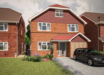 Thumbnail 6 bed detached house for sale in Northview Road, Luton