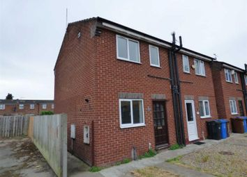 Thumbnail 2 bed semi-detached house to rent in Sophia Close, Fountain Road, Hull