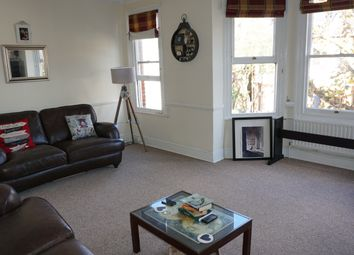 Thumbnail 2 bed flat to rent in Thurlby Road, West Norwood