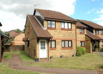 Thumbnail 2 bed flat for sale in Haydon Close, Enfield