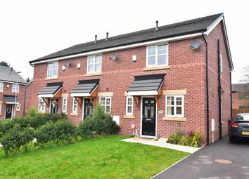 Thumbnail 2 bed end terrace house for sale in Dukes Park Drive, Chorley