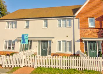 3 bed terraced house for sale in Tram Way, Wouldham, Rochester ME1