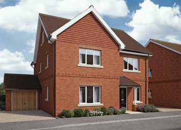 Thumbnail 4 bed detached house for sale in Tilehurst, Reading