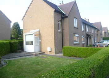 Thumbnail 3 bed end terrace house to rent in Drumbrae Drive, Edinburgh
