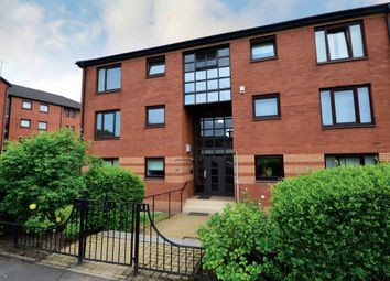 Thumbnail 2 bed flat for sale in Flat 4, 30 Ayr Street, Springburn, Glasgow
