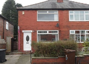 Thumbnail 2 bed semi-detached house to rent in Douglas Road, Leigh