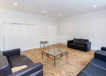 Thumbnail 4 bedroom flat to rent in Pembroke Road, Kensington