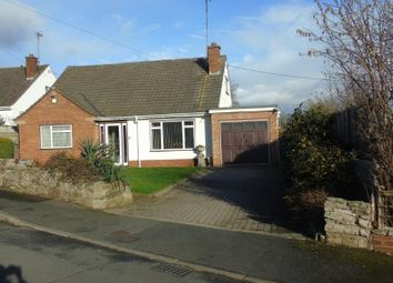 Thumbnail 4 bed detached bungalow for sale in Princess Way, Merrivale, Ross-On-Wye
