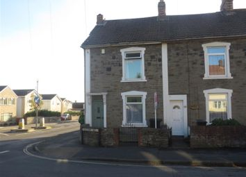 Thumbnail Terraced house for sale in Kingsway Avenue, St. George, Bristol