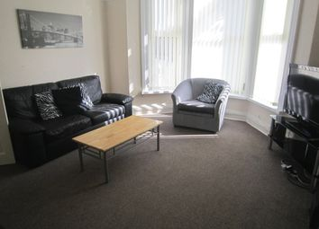 Thumbnail 5 bed shared accommodation to rent in Beatrice Avenue, St Judes